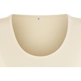 Directalpine Organic 1.0 Bluzka z krótkim rękawem Kobiety biały